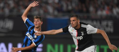 Calciomercato Juventus, sarebbe scattata l'asta per Merih Demiral