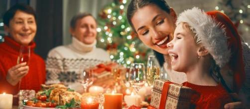 Compartir con familiares y amigos la cena navideña es una cita obligada