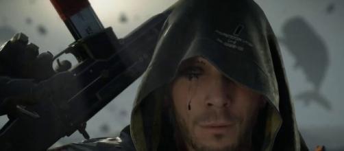 Death Stranding, Kojima non delude le aspettative e svela la data ... - gamercode.it