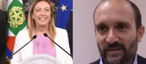 Giorgia Meloni contro Orfini che chiede diritti per abusivi: 'Chi occupa va sgomberato'