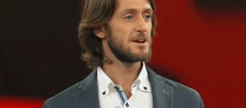 Il supercampione Niccolò Pagani.