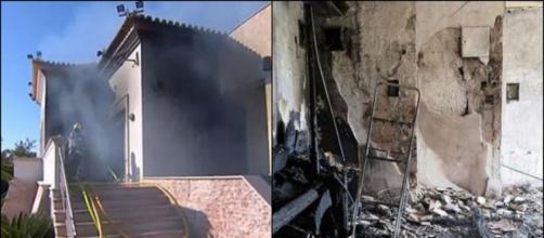 Les Marseillais vs Le Reste du Monde 4 : le propriétaire de la villa dévoile les causes de l'incendie et réclame plus d'un million d'euros.