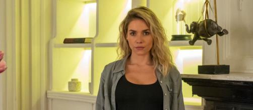 Márcio e Yohana devem ficar juntos em 'A Dona do Pedaço'. (Divulgação/TV Globo)