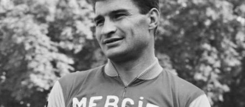 Muere Raymond Poulidor, el eterno número dos del Tour de Francia