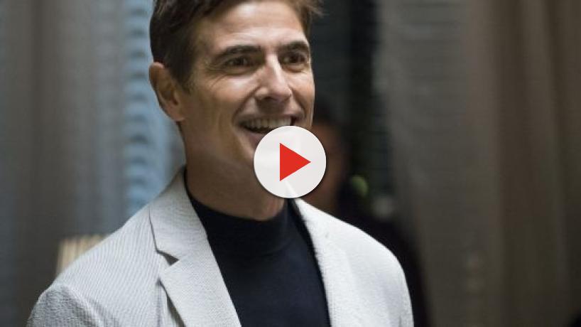 'A Dona do Pedaço': Reynaldo Gianecchini ainda torce por final feliz para Régis