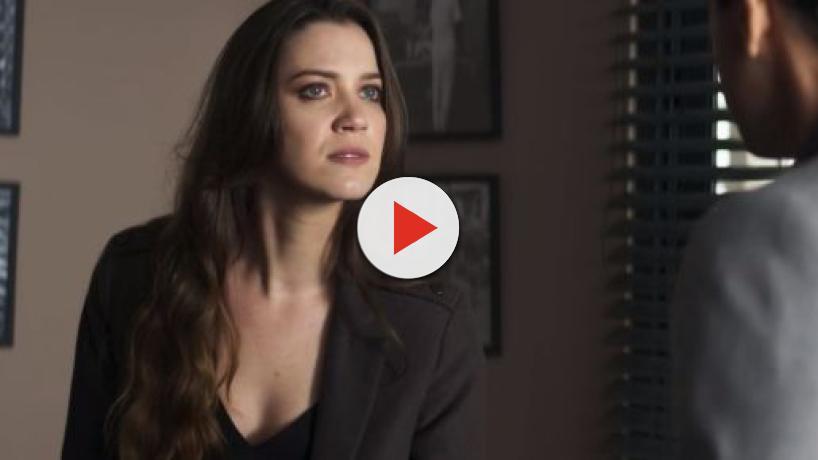 'A Dona do Pedaço': Agno expulsa Fabiana do apartamento e a deixa sem-teto