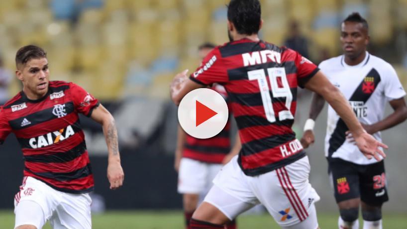 Flamengo x Vasco: onde assistir ao vivo, escalações e desfalques