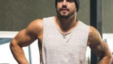 'A Dona do Pedaço': Caio Castro comenta motivos de Rock não ser gay