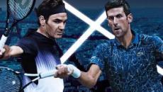 Masters : 5 stats entre Federer et Djokovic avant le choc de jeudi soir