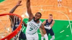 NBA : Les 5 meilleures équipes après les 10 premières rencontres