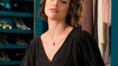 'A Dona do Pedaço': Agatha Moreira surge com novo look para a próxima fase de Josiane
