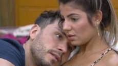 'A Fazenda 11': Lucas assume culpa por erros no relacionamento com Hariany