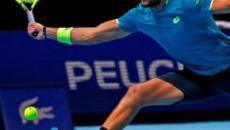 Berrettini nella storia: primo italiano a vincere un match di singolare alle Finals