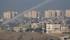Lancio di cinque razzi verso Israele viola la tregua nella Striscia di Gaza