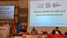 Rinnovo contratto metalmeccanici: salute e sicurezza del lavoratore temi centrali