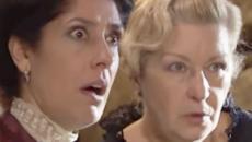 Una Vita spoiler: Susana e Rosina capiscono che Alexis e Venancio sono due truffatori