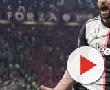 Higuain potrebbe rinnovare il contratto con la Juventus.