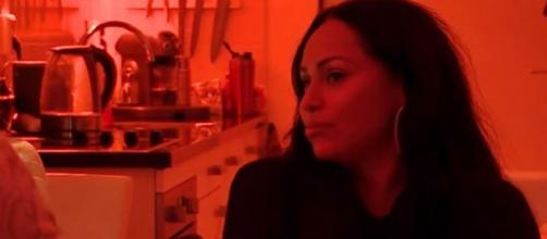 '90 Day Fiance' star Darcey might be drunk on paid cameo fans think - Image credit - TLC UK / YouTube