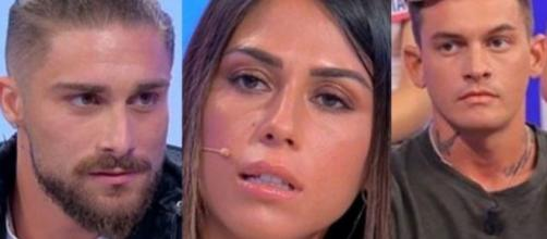 Anticipazioni Uomini e Donne: Giulia e Daniele nuova coppia, per Alessandro ipotesi trono