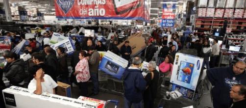 Arranca en México el 'Buen Fin' 2019.