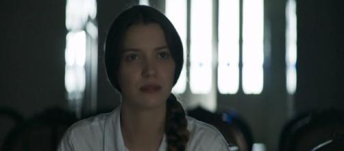 Fabiana perderá tudo e voltará para convento. (Arquivo Blasting News)
