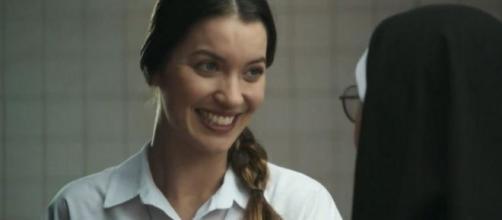 Fabiana vai infernizar freiras na reta final de 'A Dona do Pedaço'. (Arquivo Blasting News)