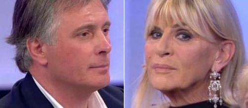 Giorgio Manetti, ex U&D, attacca Gemma Galgani: 'Lei ormai fa parte dell'arredamento'