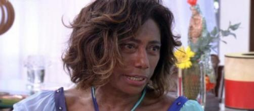 Gloria Maria se recupera bem após cirurgia. (Arquivo Blasting News)