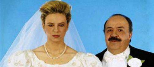 Maria De Filippi e Maurizio Costanzo, la foto del matrimonio è un fake