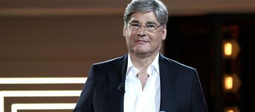 Paolo Del Debbio infuriato con il Pd
