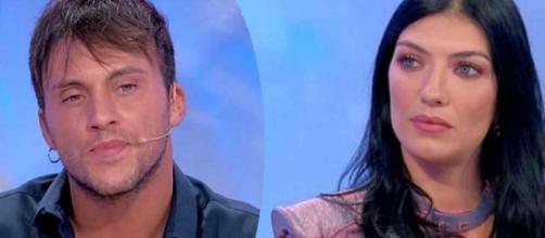 Spoiler U&D: Giulio corre da Giovanna durante la puntata, possibile scelta non in studio.