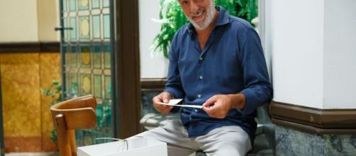 Spoiler Upas del 14 novembre: Raffaele riceve da Niko una buona notizia relativa alle sorti del figlio Diego