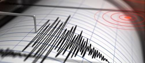 Terremoto di magnitudo 7.4 nel Mar di Molucca.