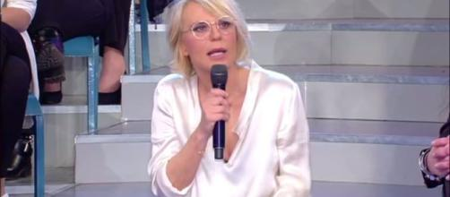 Uomini e donne, Maria De Filippi: 'Ho visionato le chat di Ursula ... - kataweb.it