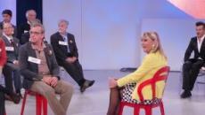 Anticipazioni Uomini e donne: Juan Luis risponde male a Gemma ma è un errore