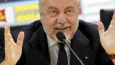 I 5 calciatori su cui vorrebbe puntare De Laurentiis per rifondare il Napoli: Meret al primo posto