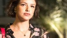 'A Dona do Pedaço': Josiane sai da cadeia após Amadeu conseguir redução da sua pena