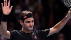 Atp Finals, dopo Djokovic va fuori anche Nadal: Federer vs Next Gen in semifinale