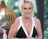 Ana Maria Braga está namorando. (Arquivo Blasting News)
