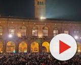 Bologna non si Lega: le Sardine contro Salvini - twnews.it