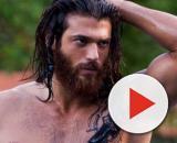 Can Yaman, el actor protagonista de 'Erkenci Kus'. / bekia.es