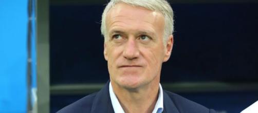 100e pour Deschamps ce dimanche contre l'Albanie.