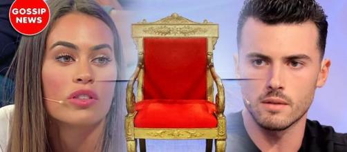 A Uomini e Donne Alessandro Zarino ha Fatto la Sua Scelta, Ma c'è ... - gossipnews.tv