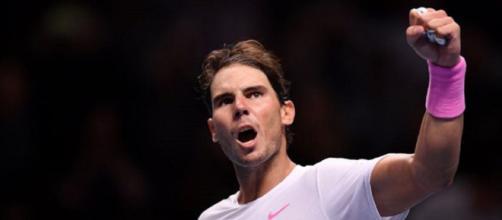 Atp Finals, Nadal batte Tsitsipas ma non è ancora in semifinale