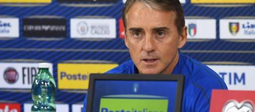 """Italia, Mancini: """"Grecia e Bosnia? Saranno due gare ostiche ... - mediagol.it"""