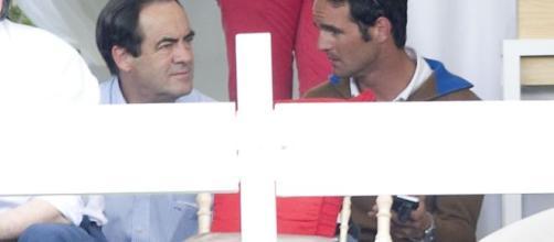 José Bono Jr se casará en un palacete propiedad de la nuera del duque de Alba