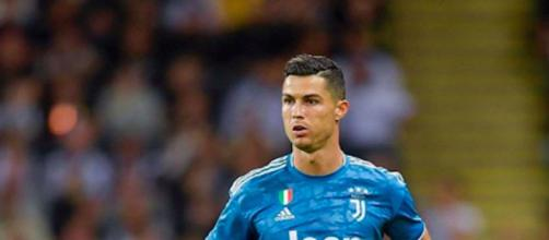Ronaldo pourrait rejoindre le Paris Saint-Germain Credit: Instagram/ cristiano