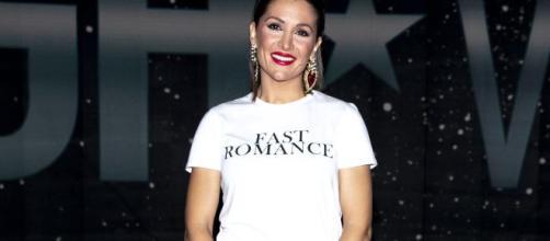 Toñi Moreno ya tiene sustituta durante su baja por maternidad