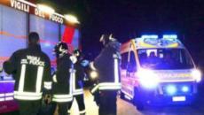 Calabria, un 24enne perde la vita in un incidente stradale