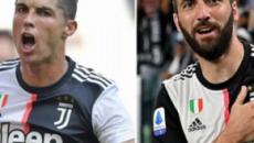 Atalanta-Juventus, probabili formazioni: per Sarri possibile tridente CR7-Higuain-Dybala